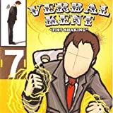 Songtexte von Verbal Kent - Fist Shaking
