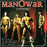 Manowar: Anthology (Audio CD)