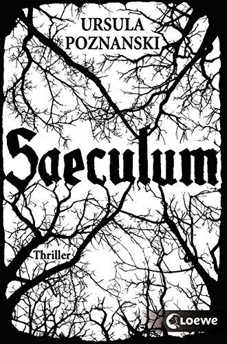 Buchcover Saeculum