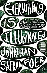 Everything is Illuminated (Popular Penguins) by Jonathan Safran Foer (2008-09-01)