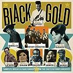 Black Gold: Samples, Breaks & Rare Gr...
