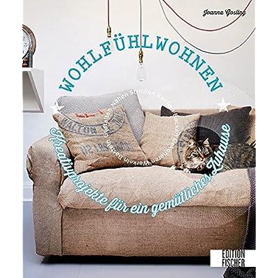 PDF] Wohlfühlwohnen: Kreativprojekte für ein gemütliches Zuhause ...