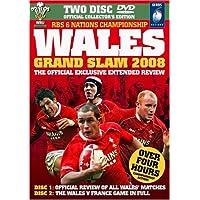 Wales Grand Slam 2008 Official Review - Collectors Edition [Edizione: Regno Unito] [Edizione: Regno Unito] - Trova i prezzi più bassi su tvhomecinemaprezzi.eu