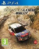 Sebastien Loeb Rally EVO (PS4) UK IMPORT