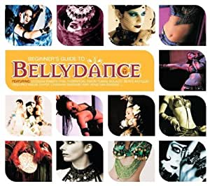 Beginners Guide To Bellydance - 3 x CD Box Set