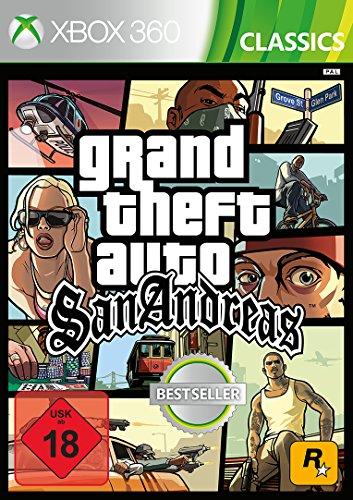 n Andreas - [Xbox 360] ()