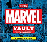 The Marvel Vault: A Visual History