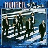Songtexte von Höhner - Viva Colonia