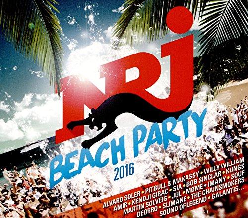 Nrj Beach Party 2016