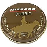 Tarrago | Dubbin 100 ml | Grasa de Caballo Nutritiva para Cuero Liso o Engrasado | Para Zapatos, Textil y Accesorios de Piel
