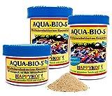 AQUA BIO 5 Milchsäurebakterien Pulver 500ml
