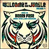 Welcome To The Jungle, Vol. 4: The Ultimate Jungle Cakes Drum & Bass Compilation