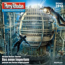 Das neue Imperium (Perry Rhodan 2913)