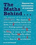The Maths Behind… (The Behind... series)