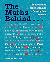 The Maths Behind... (The Behind... series)