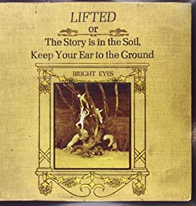 Lifted Or the Story Is in the [Vinyl LP]