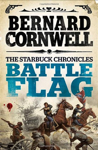Battle Flag (The Starbuck Chronicles, Book 3)
