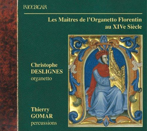 Les Maîtres de l'Organetto Flo...