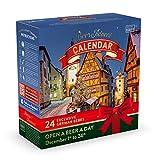 Kalea Bieradventskalender Deutschland exklusive Bier Spezialitäten in der Dose (24 x 0.5 l)