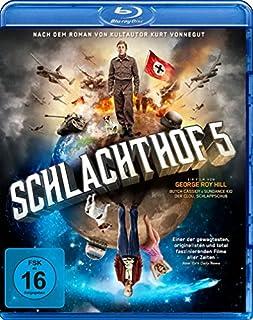 Schlachthof 5 [Blu-ray]