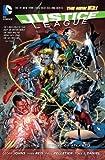 Justice League Volume 3: Throne of Atlantis TP (The New 52) by Ivan Reis (Artist), Tony S. Daniel (Artist), Geoff Johns (17-Apr-2014) Paperback