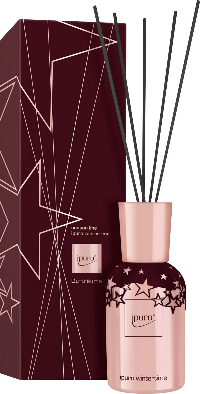 Marvelous Ipuro Season Line Raumduft Wintertime, 240 Ml: Ipuro: Amazon.de: Drogerie U0026  Körperpflege Design Inspirations