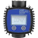 """Medidor de flujo digital de 1"""", medidor de flujo diesel de agua de alta precisión multipropósito, medidor de flujo para mangu"""