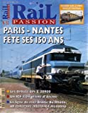 Telecharger Livres RAIL PASSION No 51 du 01 09 2001 REGARD SUR LE PARC MOTEUR ROUMAIN PARIS NANTES FETE SES 150 ANS LES DEBUTS DES Z 20900 UN ICE 3 EN PLAINE D ALSACE LA LIGNE DE RIVE DROITE DU RHONE ITINERAIRE ALTERNATIF MECONNU (PDF,EPUB,MOBI) gratuits en Francaise