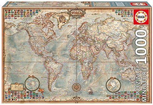Oeuf de de de nouvel an Educa-Jigsaw Puzzle -1000pieces by Educa | Pratique Et économique  06ef61