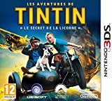 Les aventures de Tintin: le secret de la Licorne...
