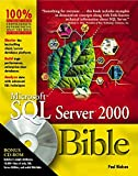 Microsoft® SQL Server 2000 Bible