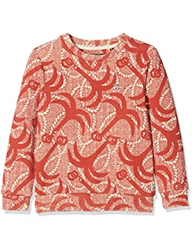 Scotch & Soda Allover Printed Sweat, Sudadera para Niños