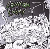 Songtexte von Common Enemy - Living the Dream?