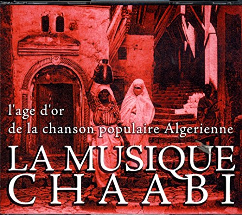 Aztec Music Box (La Musique Chaabi)