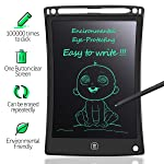 CITRA LCD Writing Tablet, 8.5 inch Doodle Board, Electronic Drawing & Writing Board, with Smart Writing Stylus for Kids...