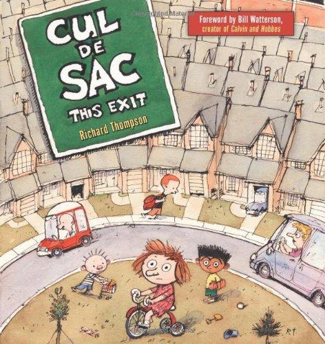Cul De Sac 01 This Exit