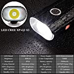 Leynatic-Luci-Bicicletta-LED-Luci-Bicicletta-Ricaricabili-USB-Impermeabile-800-Lumen-Super-Potente-Illuminazione-a-5-modalit-Luci-per-Biciclette-Anteriori-e-Luce-Posteriore