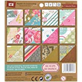 MP PD111-19 - Block de scrapbooking doble cara