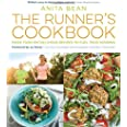 Bean, A: Runner's Cookbook: More than 100 delicious recipes to fuel your running