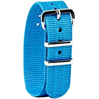 EasyRead time teacher ERWS-B Cinturino per orologio, Blue, 1