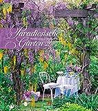 Paradiesische Gärten 2019, Wandkalender im Hochformat (48x54 cm) - Gartenkalender mit Monatskalendarium