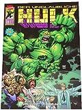 Image de Der unglaubliche Hulk / Marvel Special Hegt 18.