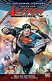 Superman: Action Comics Vol. 4 (Rebirth)