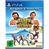 Bud Spencer & Terence Hill Slaps and Beans. Anniversary Edition (PlayStation PS4)