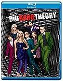 Big Bang Theory - Complete Season 6 [Edizione: Regno Unito] [Reino Unido] [Blu-ray]