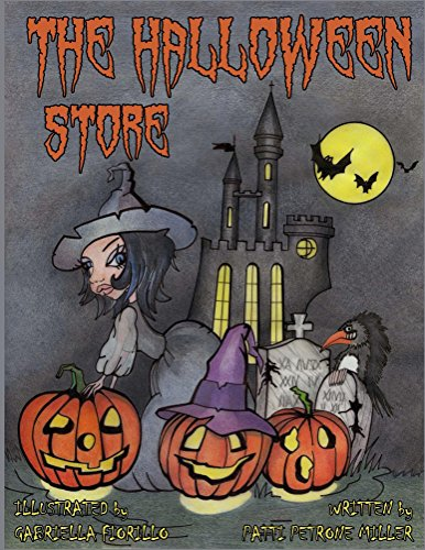 The Halloween Store (English Edition)