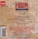 Puccini-the Operas -