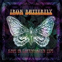 Live In Copenhagen 1971 [Vinyl LP]