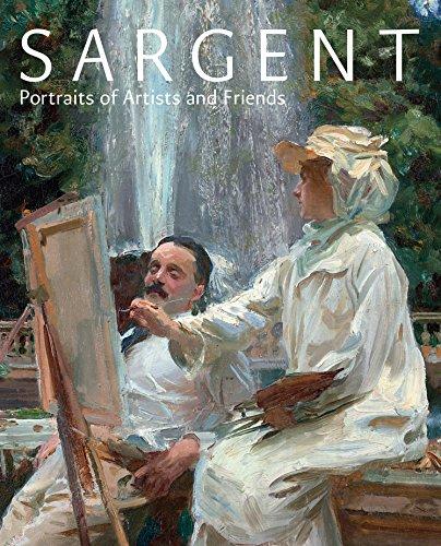 Sargent par Richard Ormond