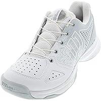 WILSON KAOS Junior Ql, Chaussures de Tennis Mixte Enfant